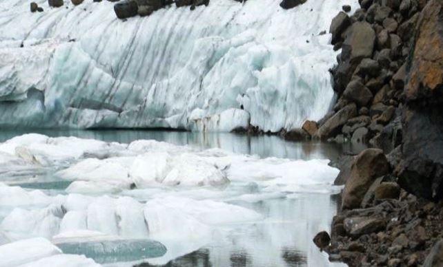 В ООН признали часть Арктики продолжением континентального шельфа России
