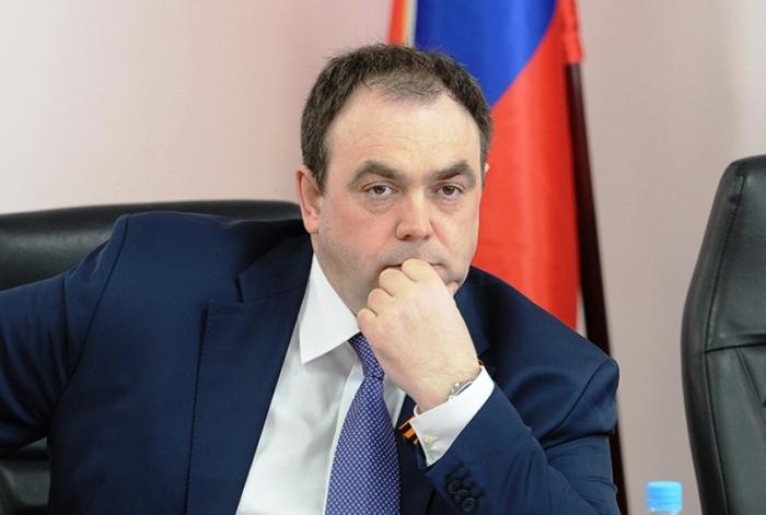 Алексей Ситников: надеемся, что за два года мы завершим строительство дороги Надым - Салехард