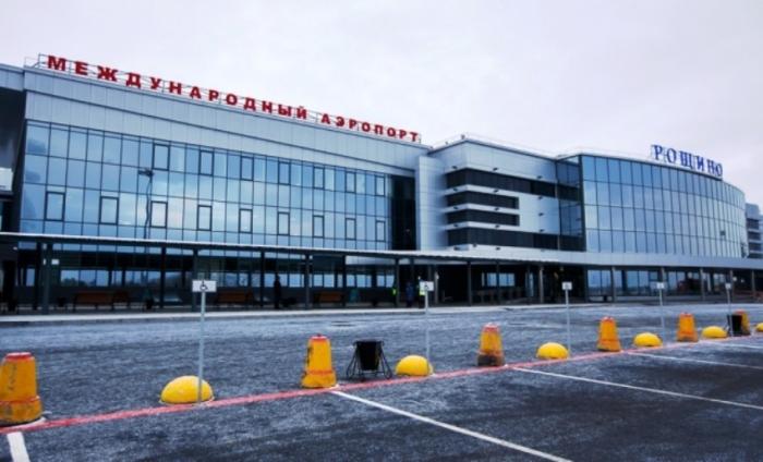 Из-за непогоды рейсы из Тюмени в Салехард задерживаются