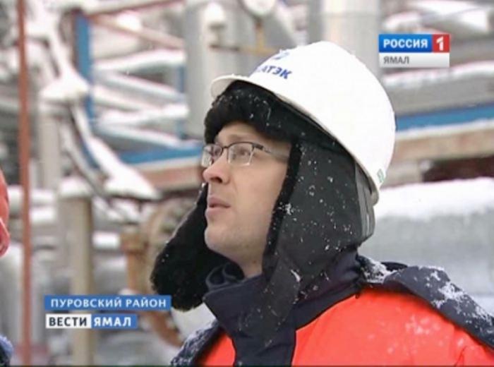 «Газпром» расширяет сотрудничество сяпонскими партнерами