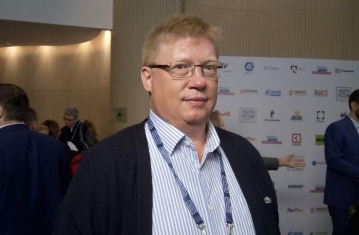 Финалист конкурса «Лидеры России» назначен первым заместителем директора департамента по делам КМНС