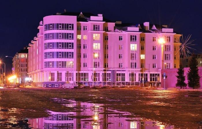 В одном из арктических регионов России начали выдавать ипотеку под 1 процент!