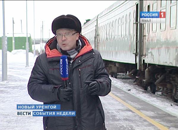 Павел Разуваев - ведущий программы