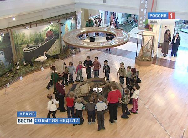 Детский центр в МВК им. Шемановского