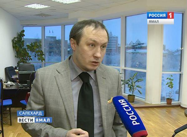 Евгений Забродин, Директор фонда «Региональная политика»