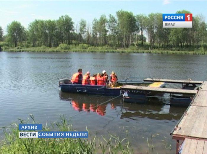 ВТатарстане «навсякий случай» на100% запретили купание вдетских лагерях