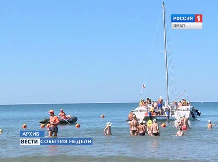 Вдетских лагерях Татарстана после трагедии вКарелии запретили купания