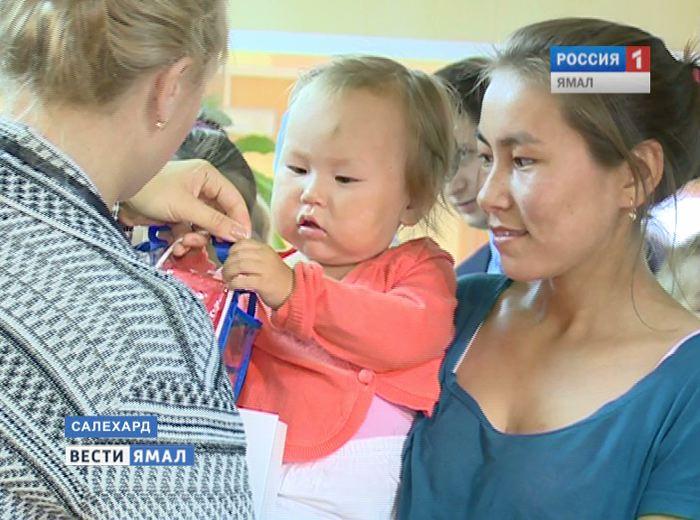В клиниках Ямала остаются 57 оленеводов израйона заражения сибирской язвой