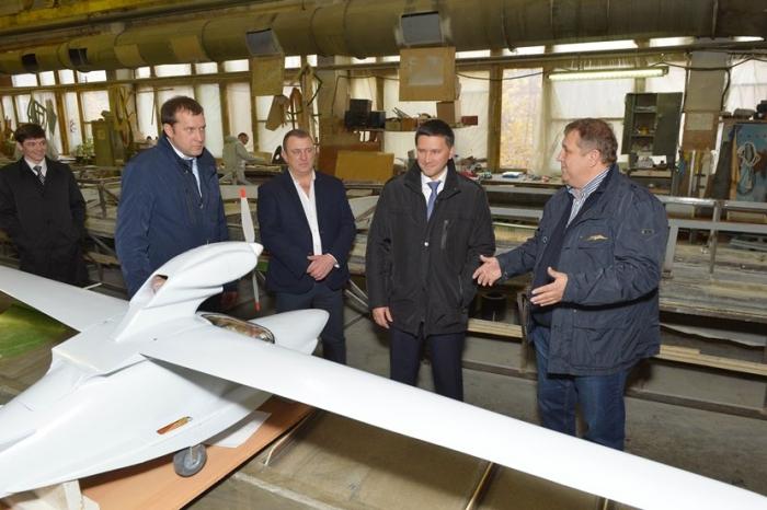 Ямал собирается совершить массовую закупку самолетов-амфибий Л-172