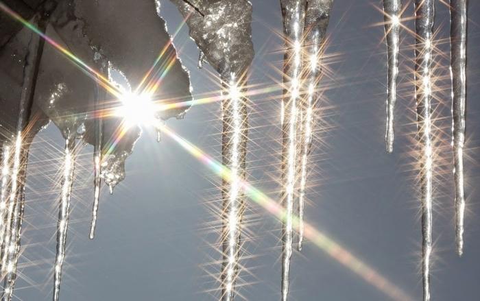 Какая погодка на Ямале будет в эти выходные?