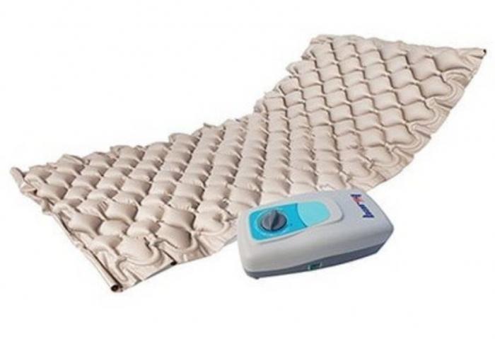 Противопролежневые матрасы - интернет-магазин «Сердце» предлагает современные матрасы для лежачих больных в ЯНАО
