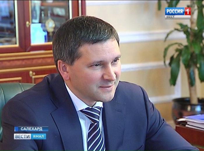 Сергей Морозов занял 22 строчку в государственном рейтинге губернаторов