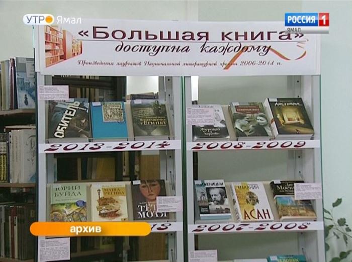 Каких писателей больше всего любят россияне?