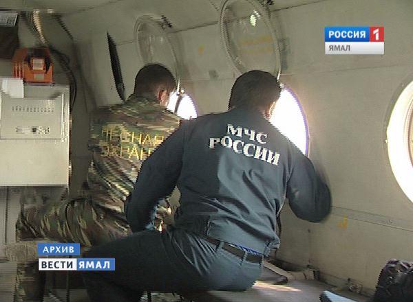 В Арктике создадут спасательный отряд МЧС России и укомплектуют по последнему слову техники