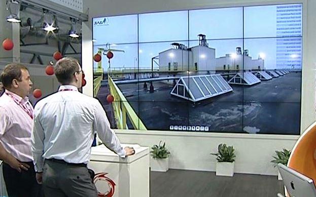 Курчатовский институт в течение 5-7 лет создаст головной образец АЭС для Арктики
