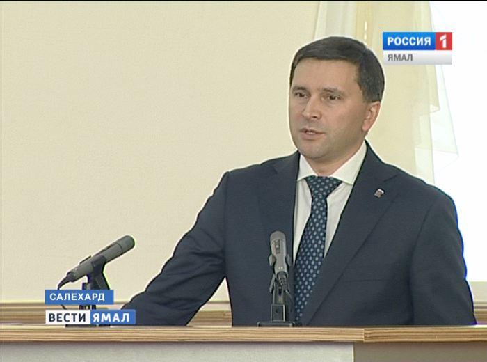 Дмитрия Кобылкина признали самым народным губернатором