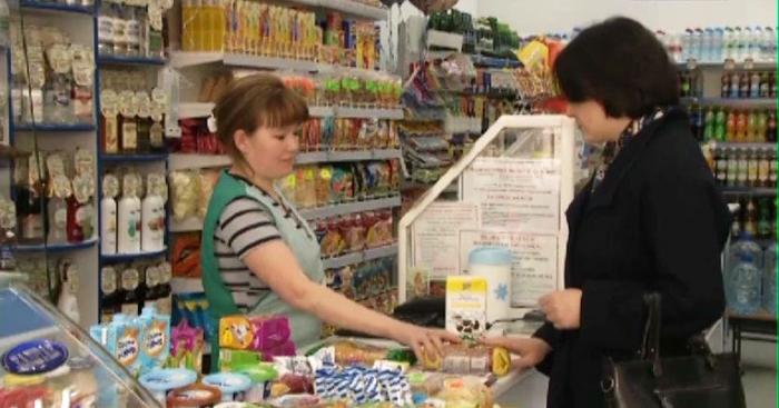 Бумеранг добра. В магазинах красноселькупского района появились социальные полки для нуждающихся