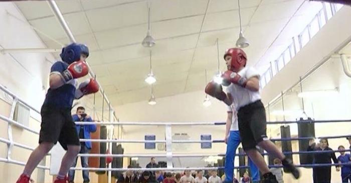 Ямальская спортшкола стала лучшей в России