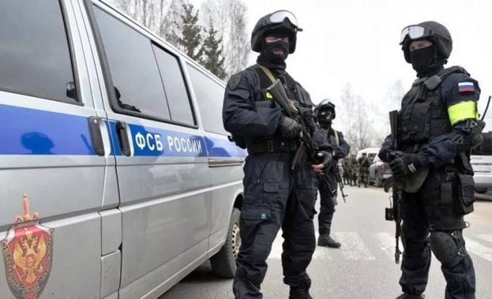 ВЯНАО задержаны 20 подозреваемых всодействии экстремизму