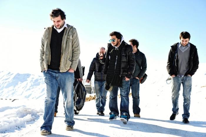 На Ямале выступит знаменитая грузинская инди-фолк группа Mgzavrebi