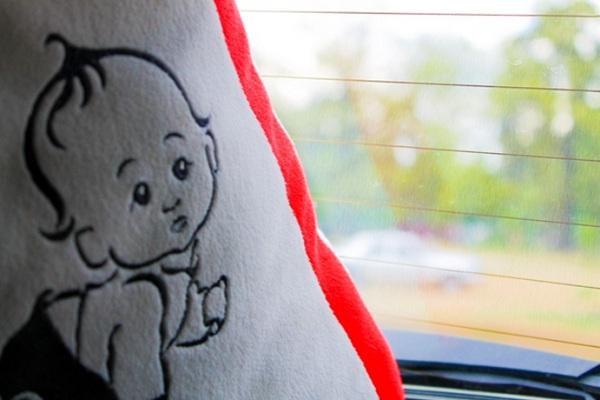 Новоуренгойский таксист оплатил 200 тыс. руб. затравмы 3-летнего пассажира