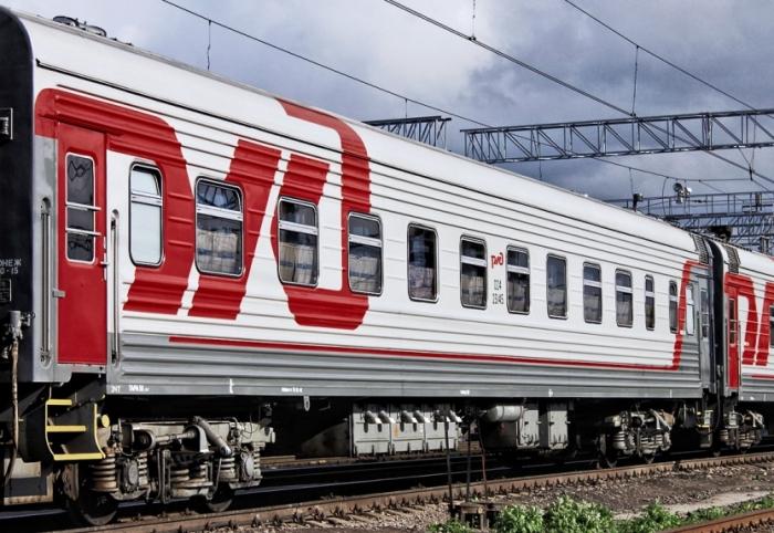 Билет на поезд для новорожденного теперь можно покупать без свидетельства о рождении