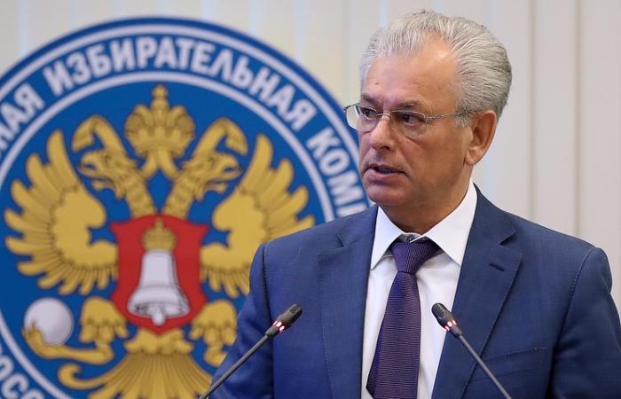 Новые КОИБы благополучно протестировали перед выборами Российского Президента