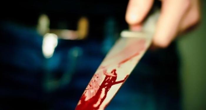 30 ножевых в голову: кровавая пьянка произошла в одном из ямальских посёлков в праздники