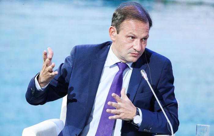 Знаменитый журналист и телеведущий Сергей Брилёв примет участие в конгрессе «Арктический медиамир»