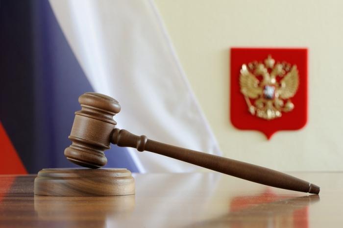 В Салехарде экс-начальник отдела судебных приставов подделал доказательства по административному делу