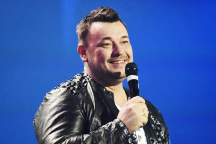 В Новом Уренгое был сорван концерт солиста группы «Руки Вверх» Сергея Жукова