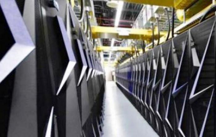 Создан самый мощный в мире суперкомпьютер