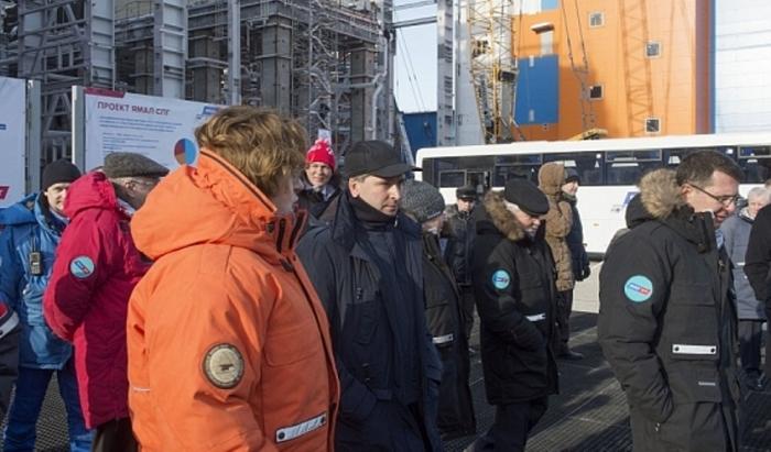 Дмитрий Кобылкин на примере Сабетты представил парламентариям возможности арктических проектов
