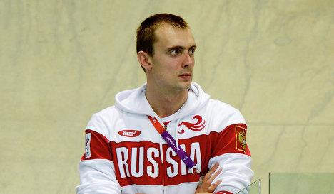 Ямальский спортсмен Сергей Фесиков - Чемпион России по плаванию