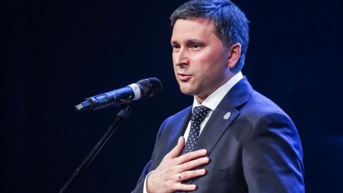 «Дмитрий Кобылкин является одним из эффективных управленцев страны»