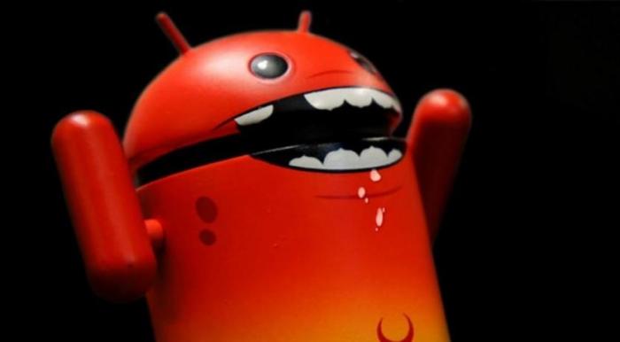 Найден опасный вирус на смартфонах с Android