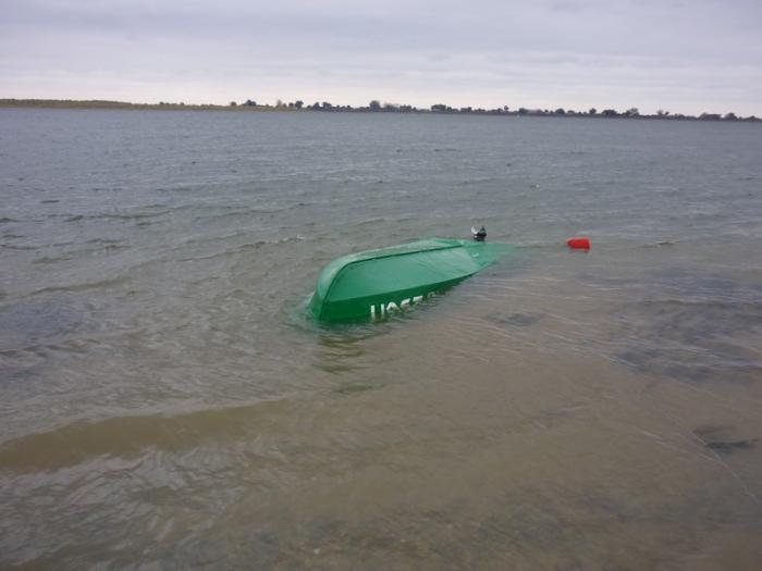 НаЯмале перевернулась лодка— трое погибших Сегодня в13:49