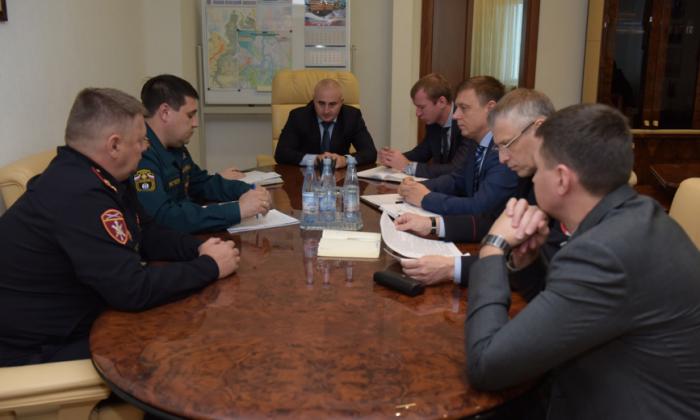 В образовательных и социальных учреждениях Ямала будут усилены меры безопасности