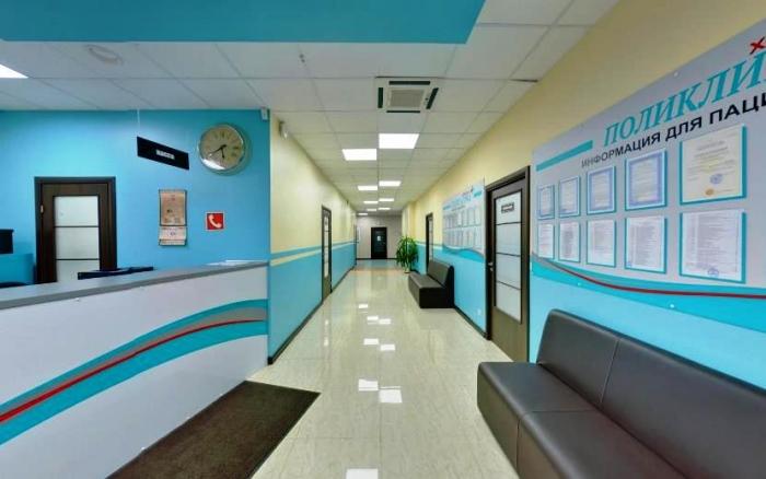Жители России смогут формировать рейтинг поликлиник