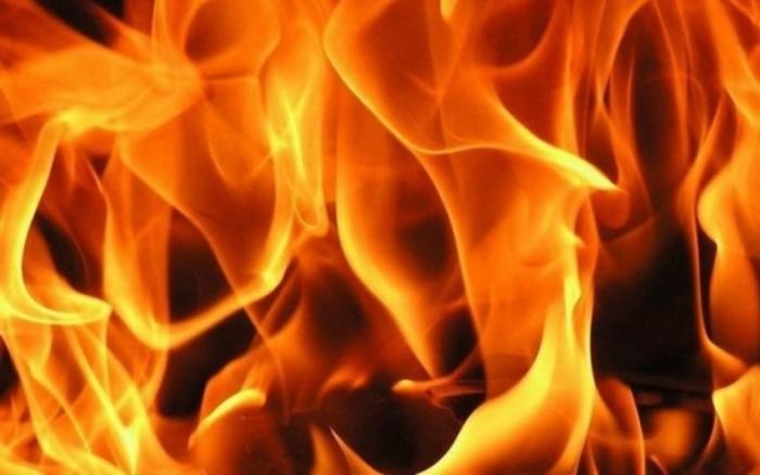 На Ямале женщина, спасаясь от пожара, не удержала в руках дочь, и та погибла