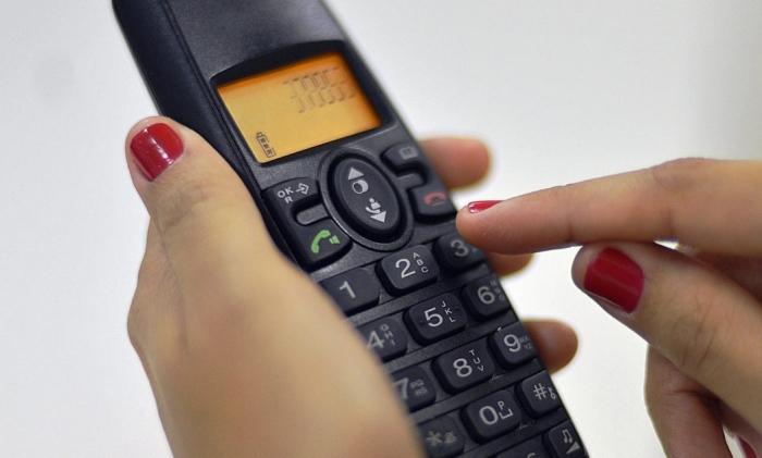 В Салехарде около 300 абонентов Ростелекома остались без телефонной связи