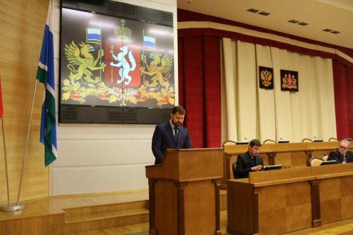 Игорь Баринов: Работа в сфере межнациональных отношений требует системного подхода