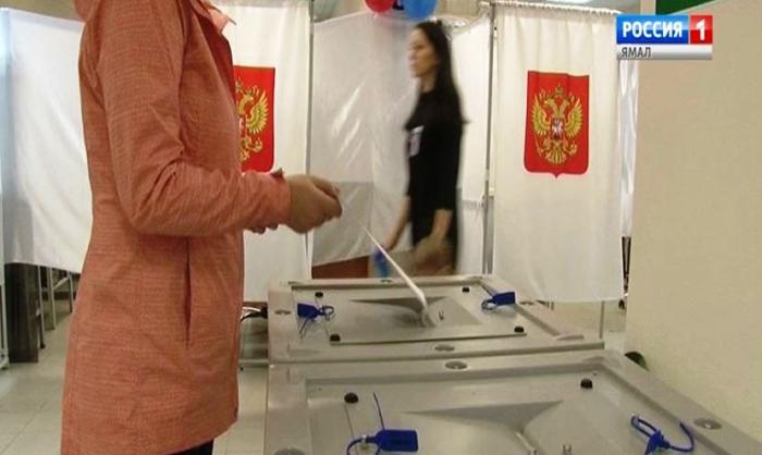 Более 40% ямальцев уже отдали свой голос на выборах губернатора Тюменской области