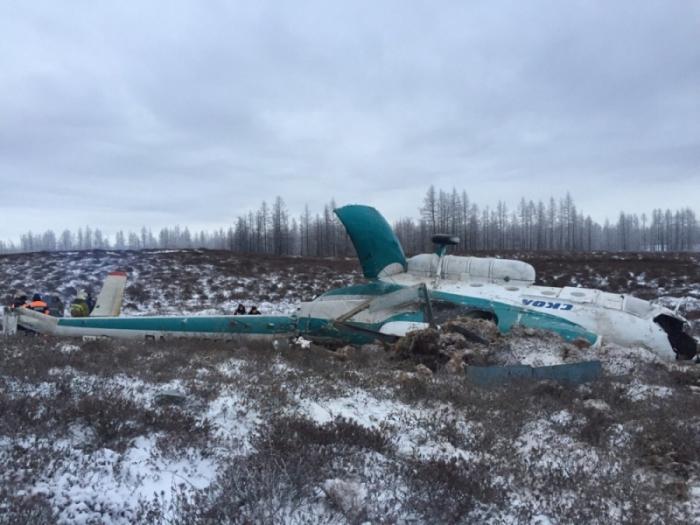 Родственники погибших пилотов при крушении Ми-8 на Ямале отрицают их вину