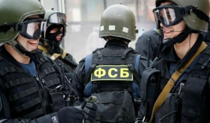 В образовательные организации ФСБ проводится набор кандидатов на учебу