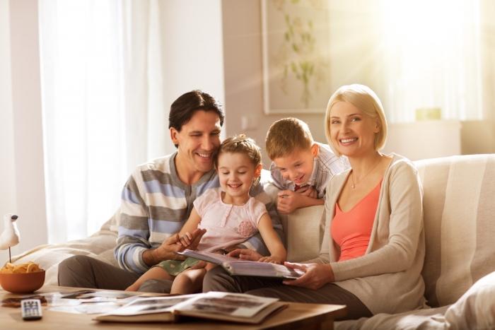 Сбербанк предлагает молодым семьям с детьми ипотеку со ставкой 6%