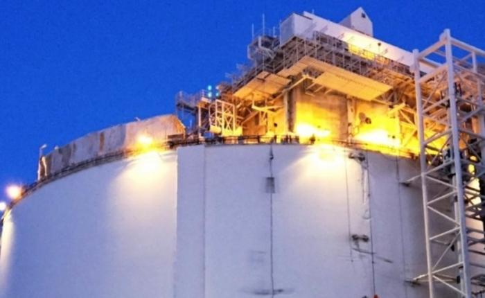 «Ямал СПГ» построит еще один комплекс сжижения природного газа