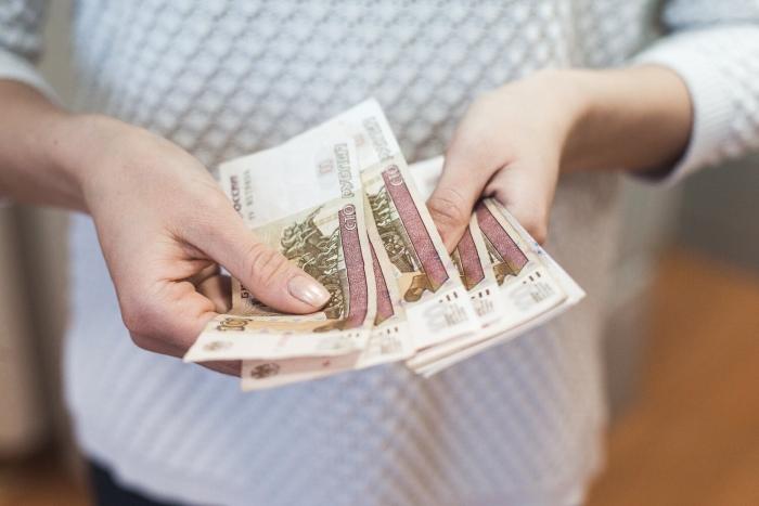 Правительство планирует повысить МРОТ на 117 рублей