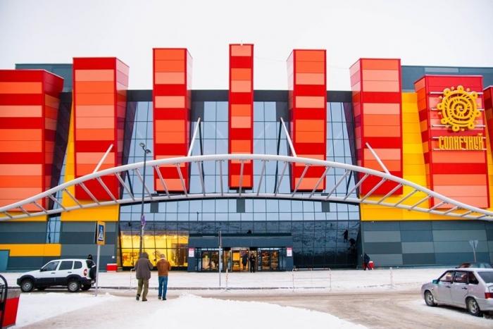 На Ямале закрыли самый крупный торговый центр. Арендаторы в растерянности