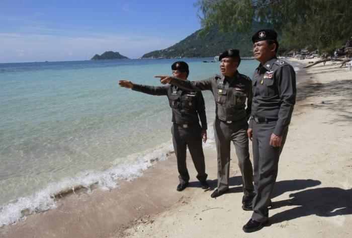 Салехардец погиб в Таиланде при странных обстоятельствах